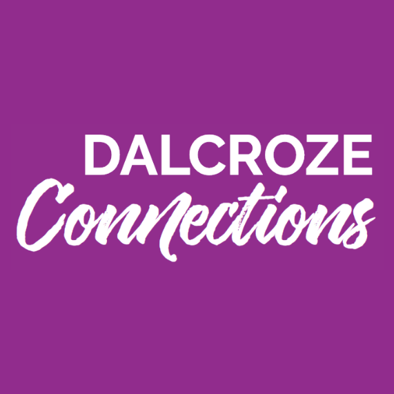 Dalcroze Connections Logo