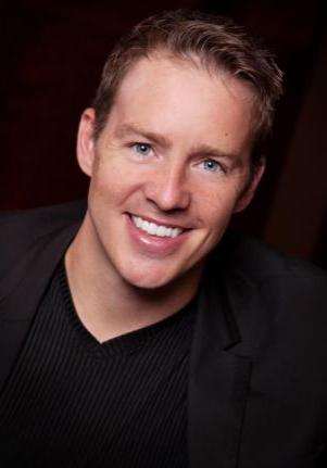 Jeremy Dittus Headshot